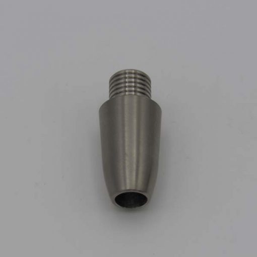 Titanium Mouthpiece/14mm Water-pipe Adapter