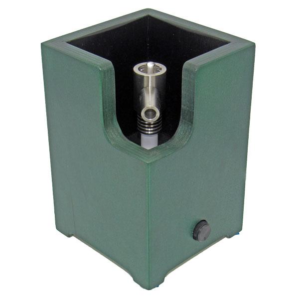 Green Quartz Enail & Vaporizer